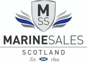 marinesalesscotland.com logo